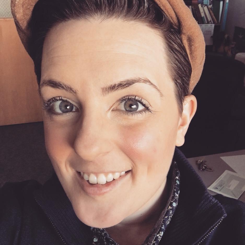 Karen Moroski-Rigney, PhD